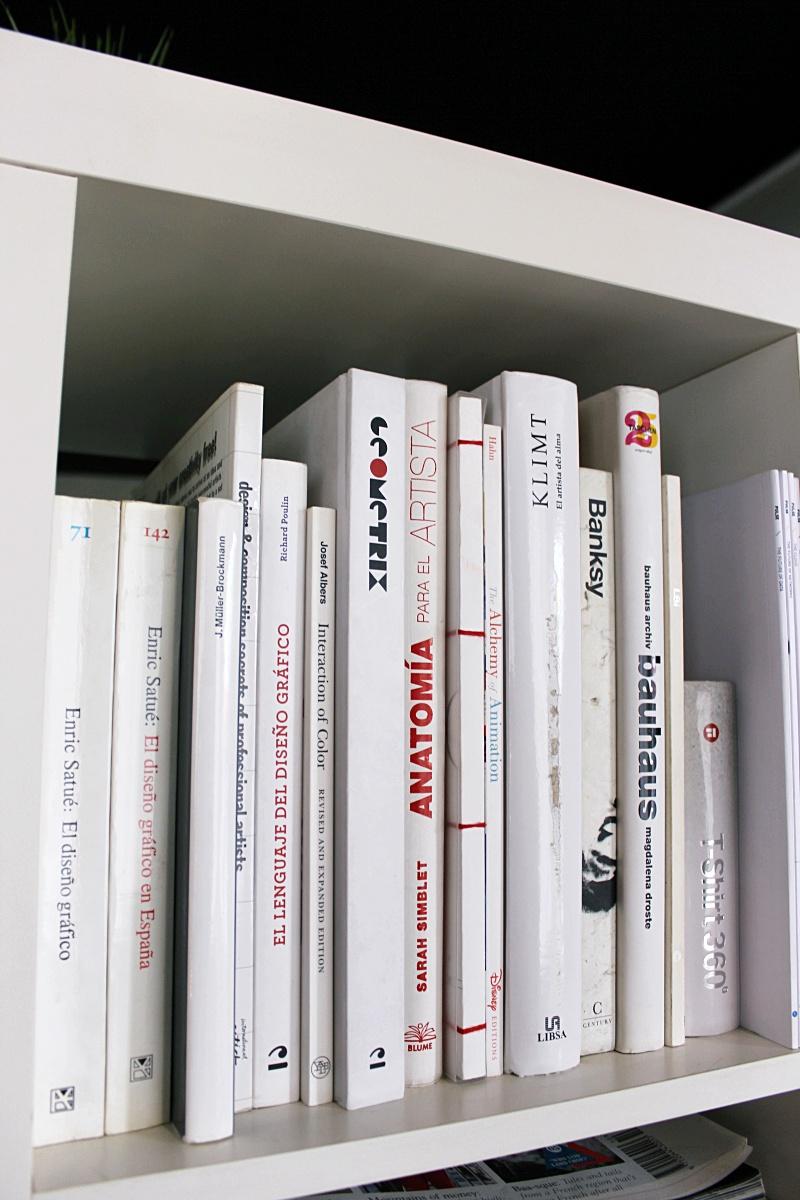 Libros TOS Estudio
