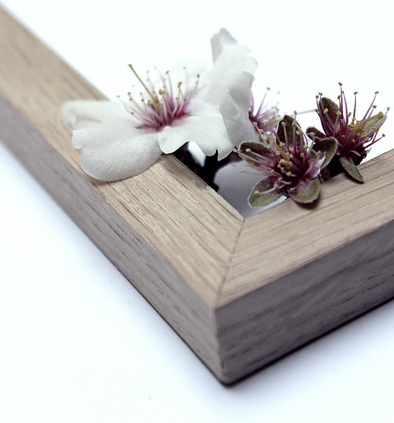 Madera y Flores 13