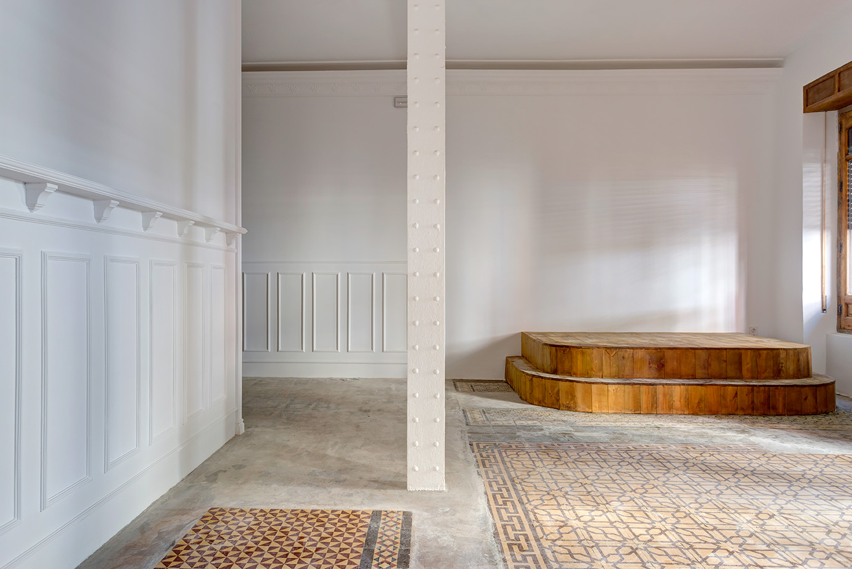 Singulares Inventory Room Madrid 2016 The Frame Lovers # Muebles Hilarion Eslava